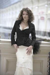 Полина Осетинская