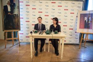 Джамиля Хагарова. «Юрий Темирканов. Монолог»