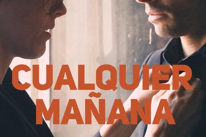 """КИНОТАНЕЦ/ """"Cualquier Mañana""""/ЛЮБЫМ УТРОМ"""