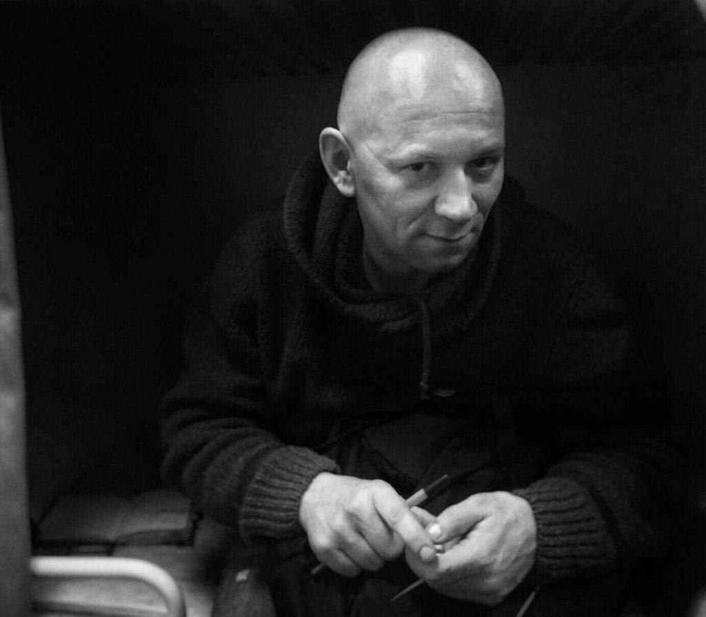 Альманах незавершенных фильмов Александра Расторгуева